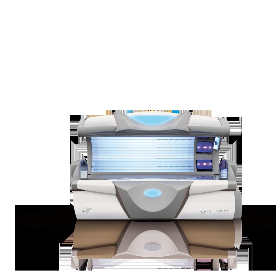 ultrasun zonnebank q18