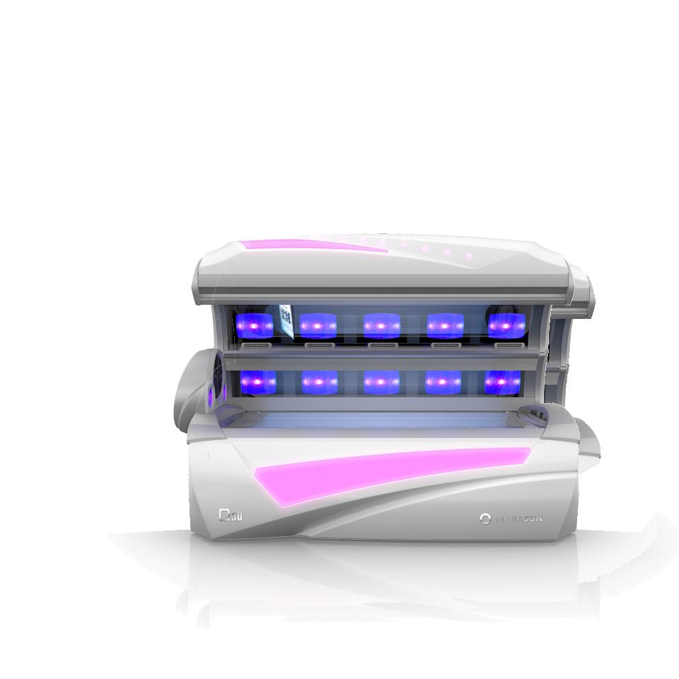 ultrasun zonnebank q30